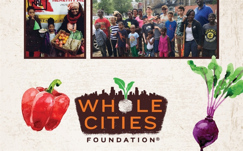 Apply Today - Englewood Community Fresh, Healthy Food Access Grant