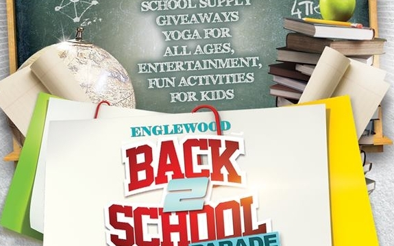 Save The Date: Englewood Back 2 School Parade Returns!