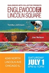 Englewood Arts Collective Invades Lincoln Square