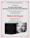 MLK Humanitarian Service Award and Celebration