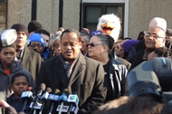Alderman Roderick T. Sawyer's Open Letter on School Closings