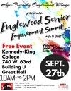 Englewood Senior Empowerment Summit & Beyond