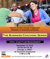 Business Cash Flow Coaching Session Nov. 15