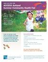 ACCESS Ashland Family Health Center Holds Summer Community Health Fair