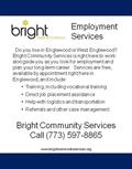 Bright Community Services