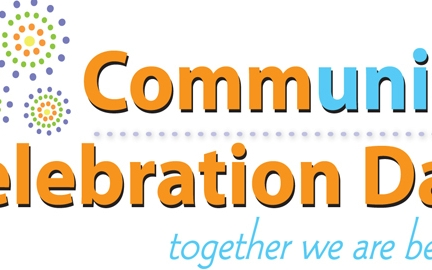 Community Celebration Day: Together we are better