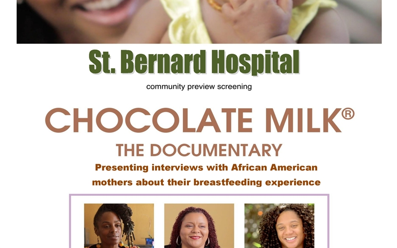 Chocolate Milk the Documentary
