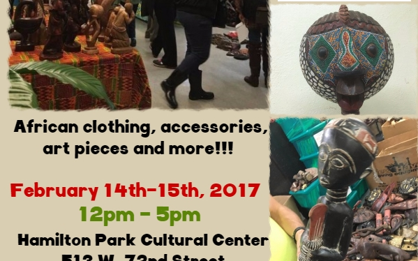Celebrate Black History Month in Englewood