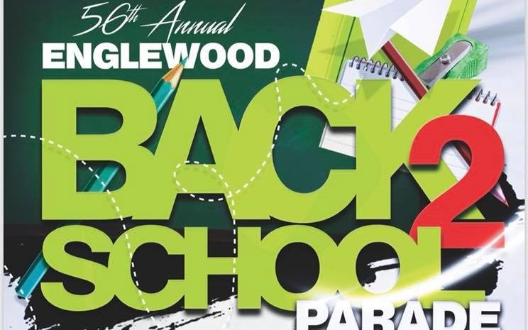 The 56th Englewood Back To School Parade