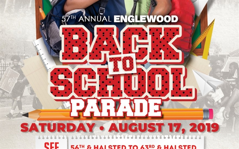 57th Englewood Back To School Parade