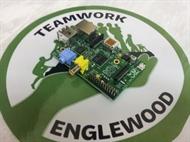 Englewood Code Camp