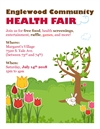 Englewood Community Health Fair