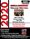 Englewood Village Meeting hosted by RAGE