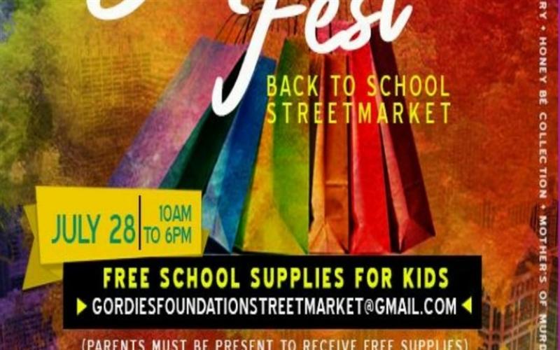 Englewood Summer Fest