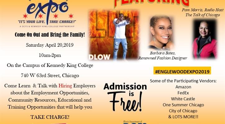 Englewood Community Expo