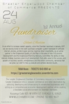 1st Annual Greater Englewood Chamber of Commerce Fundraiser & Silent Auction