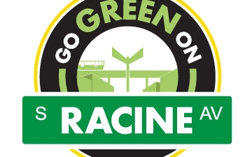 Go Green on Racine Launch Ceremony
