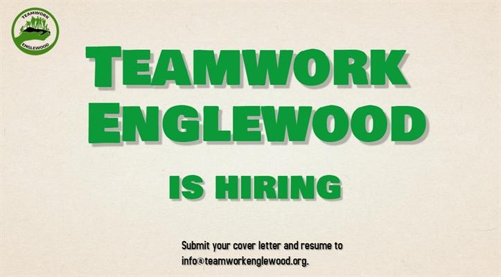Teamwork Englewood is hiring