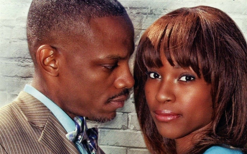 Englewood At The Movies Presents: I Used To Love her
