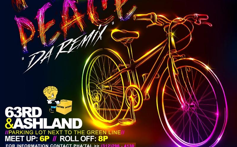 Roll N Peace- Da Remix