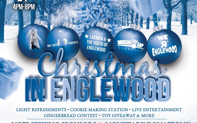Christmas In Englewood