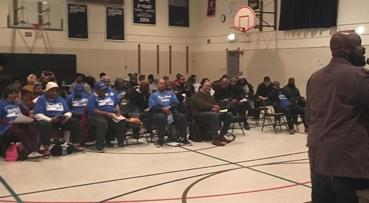 November Englewood Village Meeting – RECAP