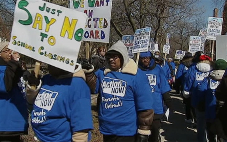 Important Community Meetings – Englewood High School Closings