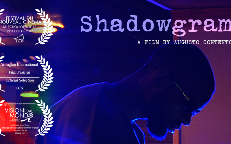 Shadowgram a new documentary on the African American Community in Chicago South Side