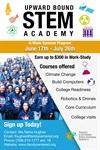 Upward Bound Summer Program