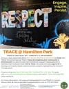 PAID teen internship in arts & civic leadership @ Hamilton Park
