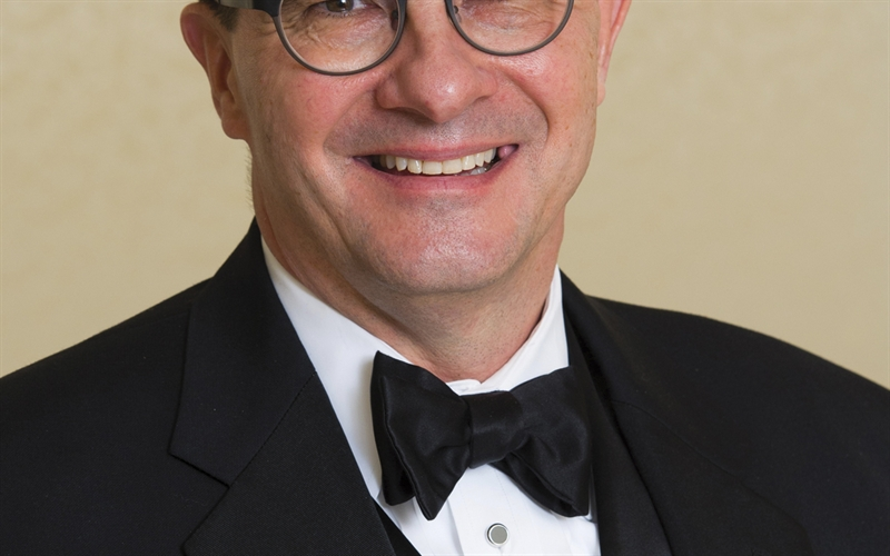 Dr. Joseph Unger Installed as Chicago Dental Society's 2020 Englewood Branch Director