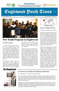 Media-N-Motion another Englewood Success Story!!